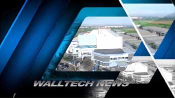 Wall Tech News