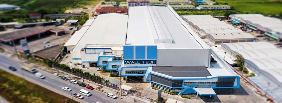 Wall Technology Co., Ltd.