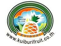 Kuiburi Fruit Canning Co.,Ltd.